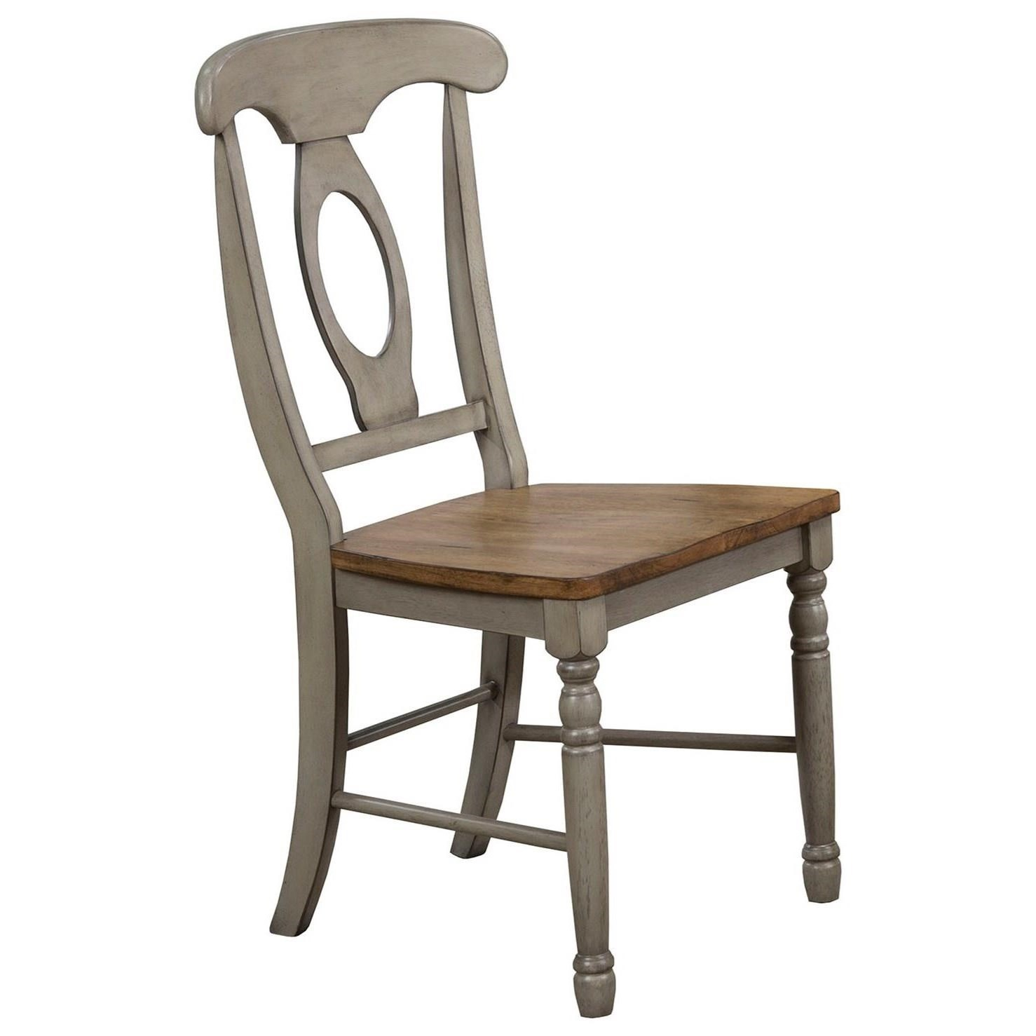 Winners Only BarnwellNapoleon Side Chair ...