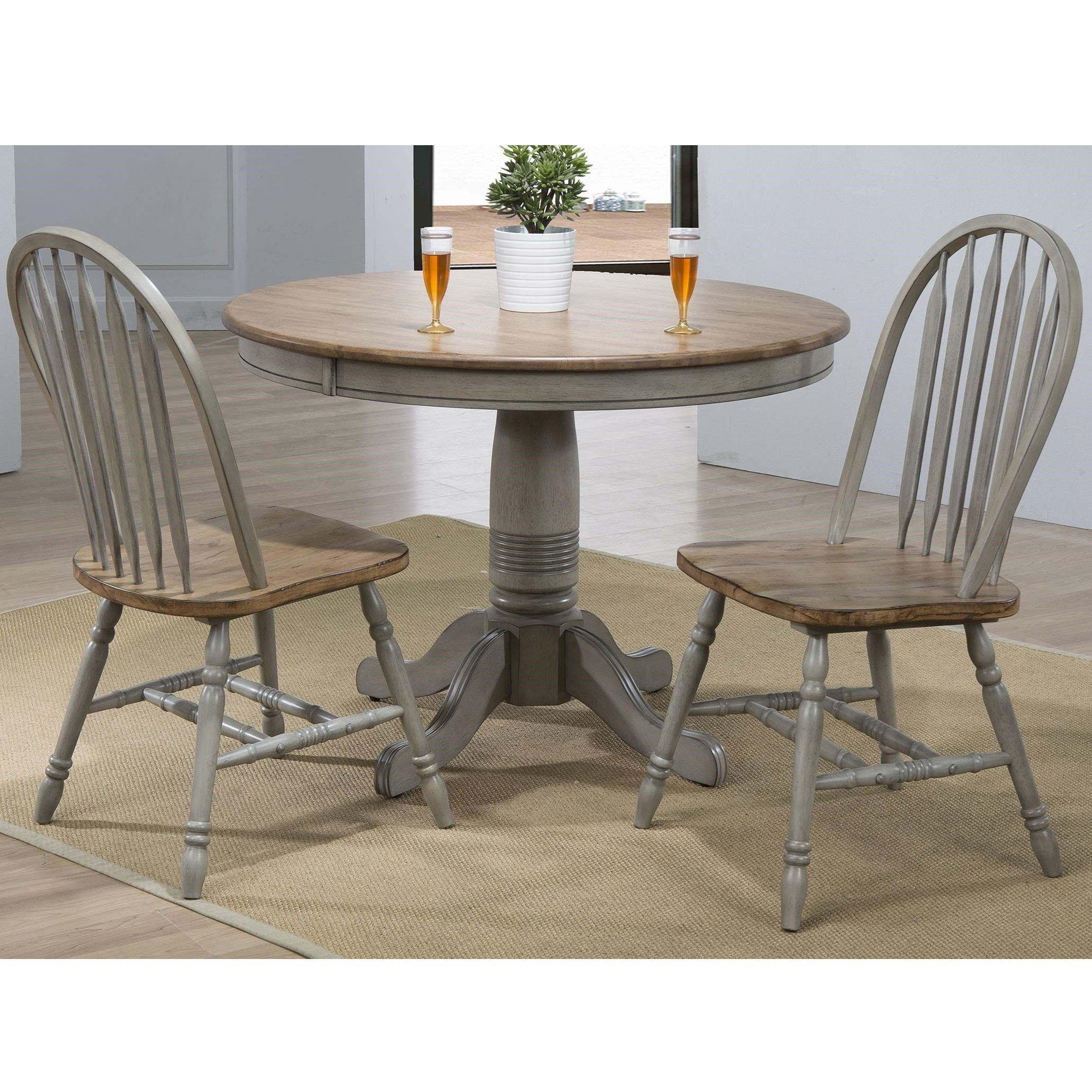 Barnwell 3 Piece Dining Group By Winners Only
