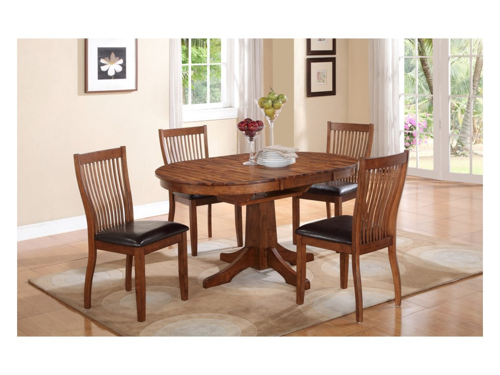 Winners Only Broadway5 Piece Dining Set