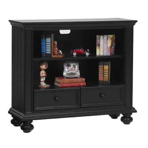 Winners Only Yarmouth 42 Inch Cape Cod Bookcase