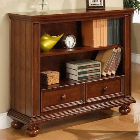 """42"""" Cape Cod Bookcase"""