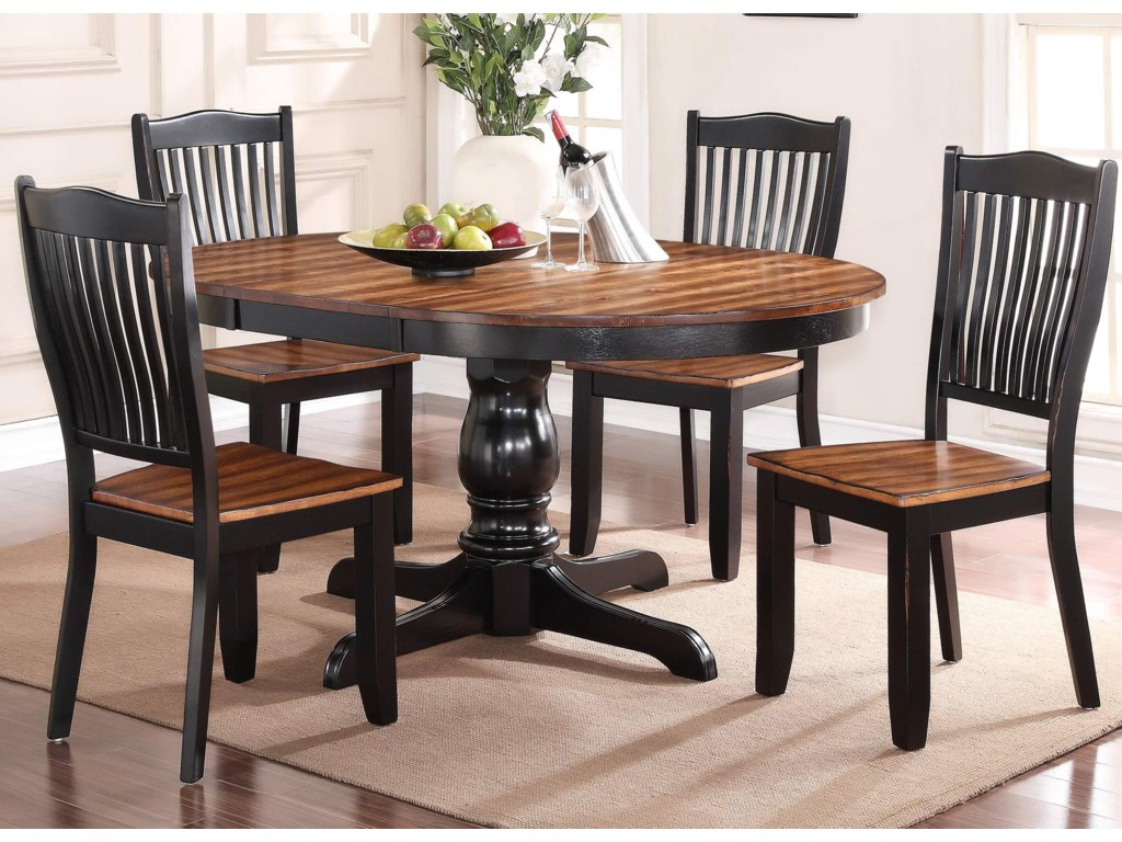 Winners Only Carson5 Piece Dining Set