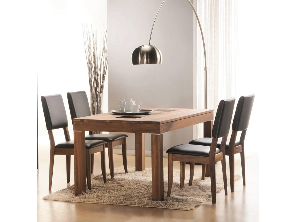 Winners Only Denmark5 Piece Dining Set