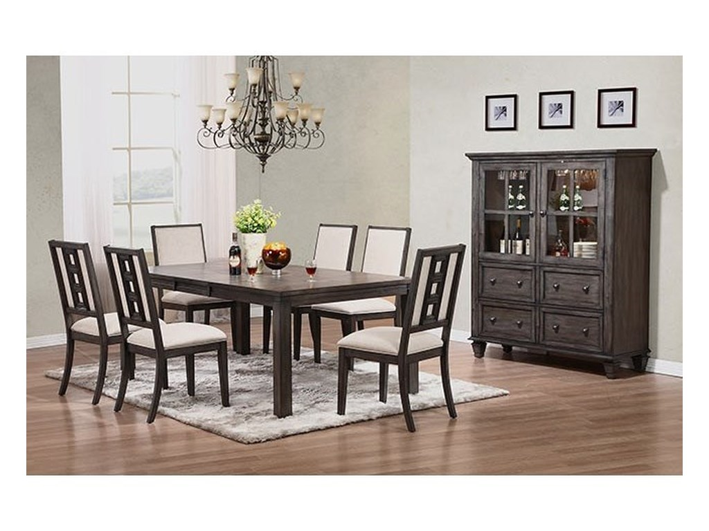 Winners Only HartfordRectangular Dining Table