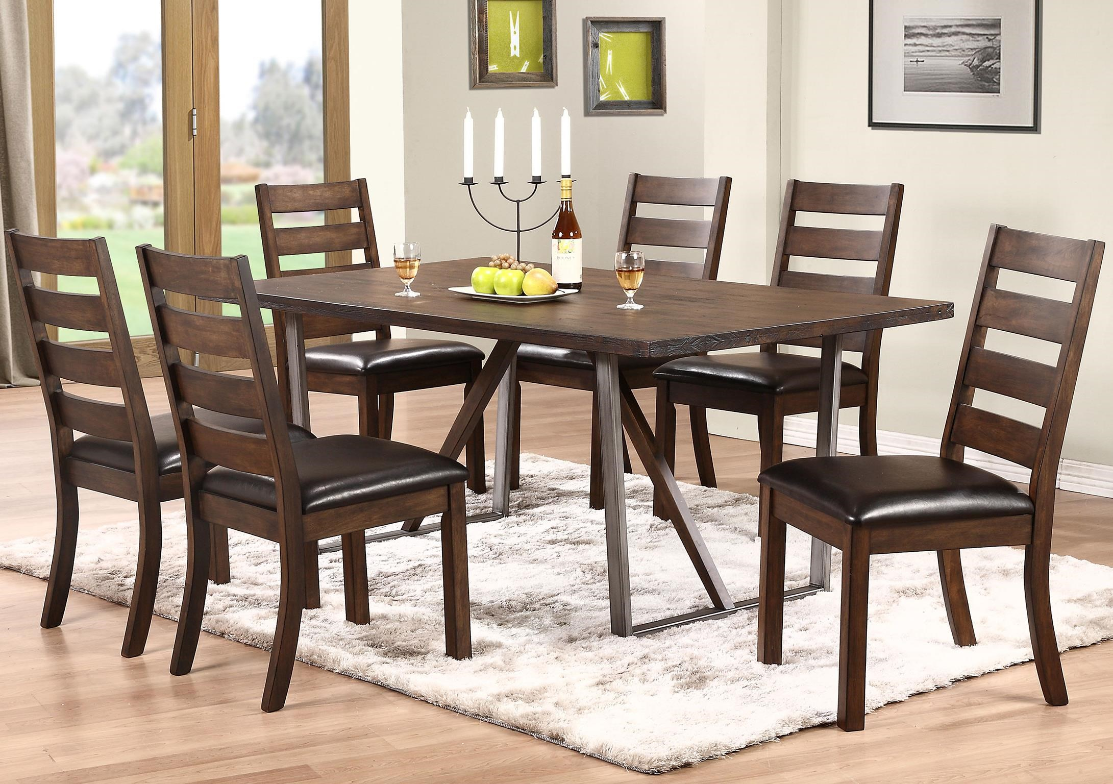 Winners Only Kendall7 Piece Dining Set