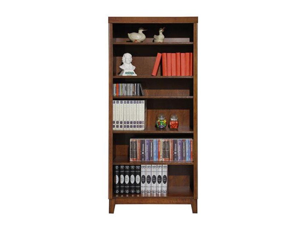 Winners Only KonceptOpen Bookcase