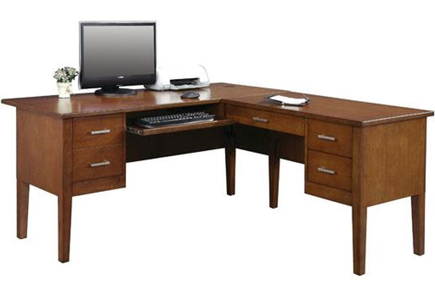 Outstanding Koncept L Shape Desk Pdpeps Interior Chair Design Pdpepsorg