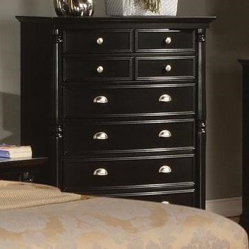 Winners Only Madisonchest Of Drawers