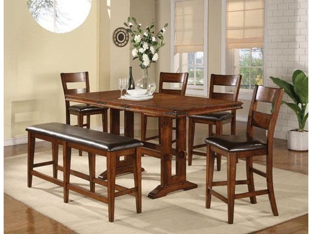 Winners Only Mango5 Piece Dining Set