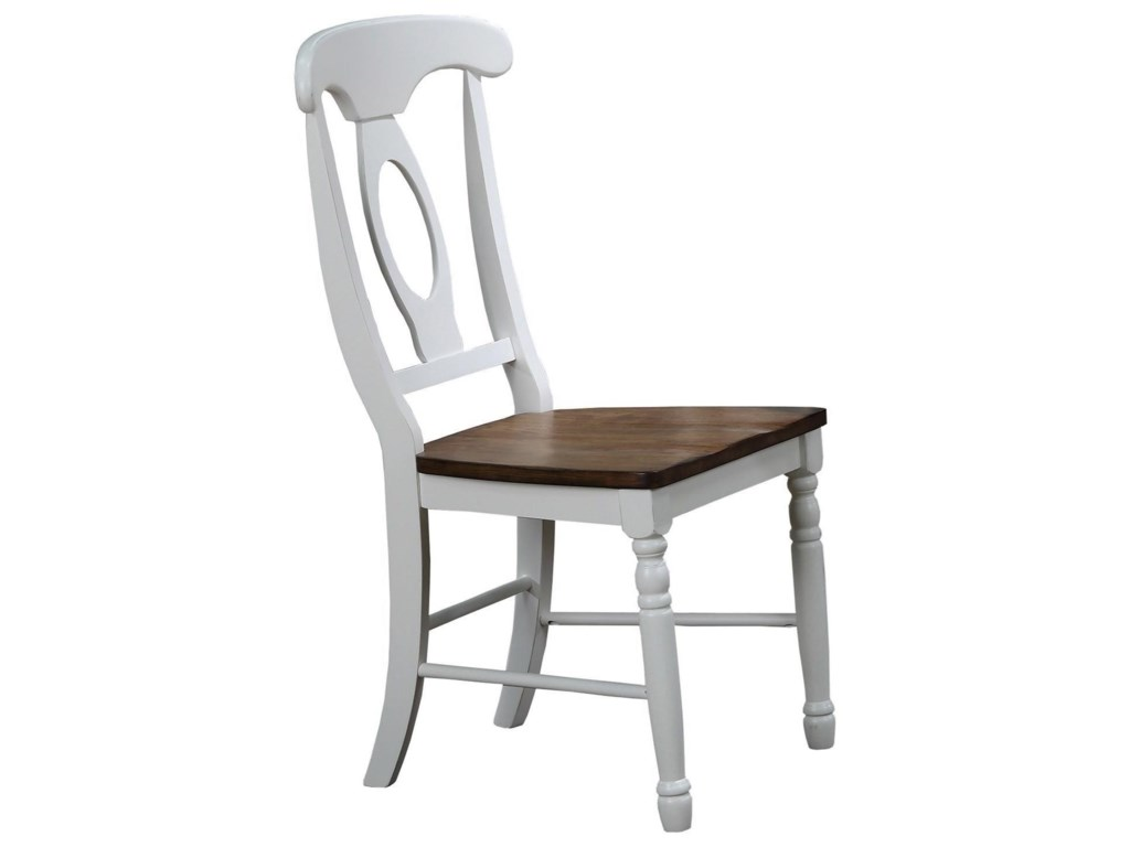 Winners Only PacificaNapoleon Side Chair