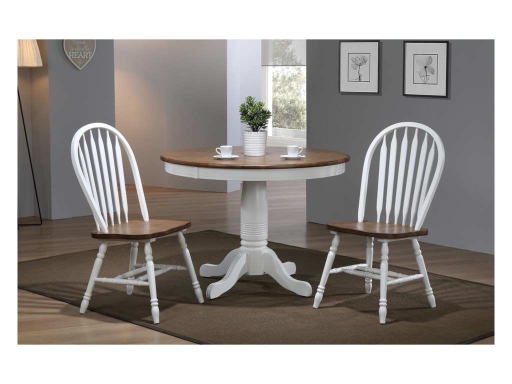 Winners Only Pacifica3-Piece Dining Set