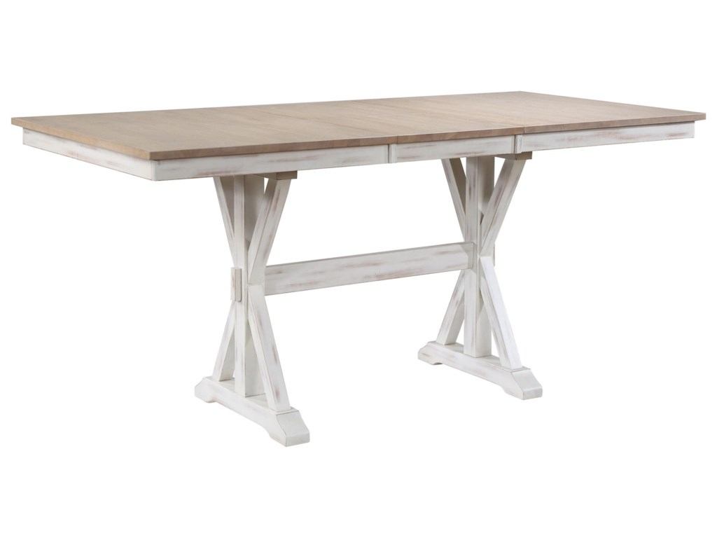 Winners Only PrescottRectangular Counter Height Table