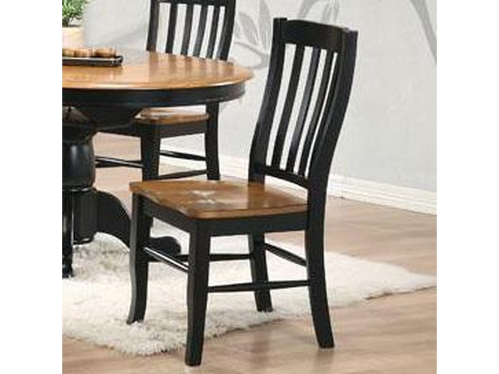Winners Only Quails Run7 Piece Dining Table and Chair Set