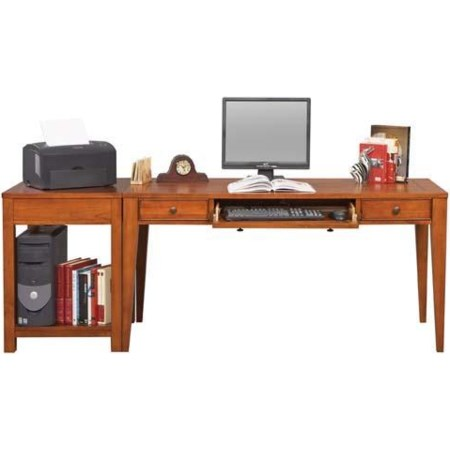 Writing Desk and Corner Table