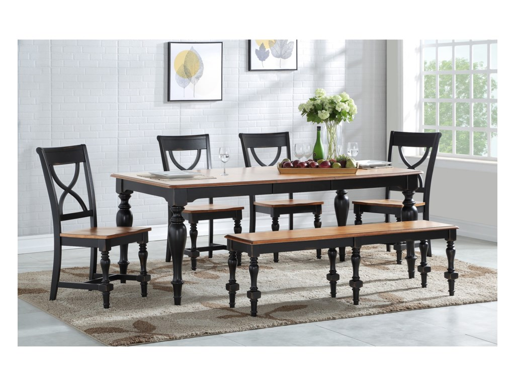 Winners Only TorranceRectangular Dining Table