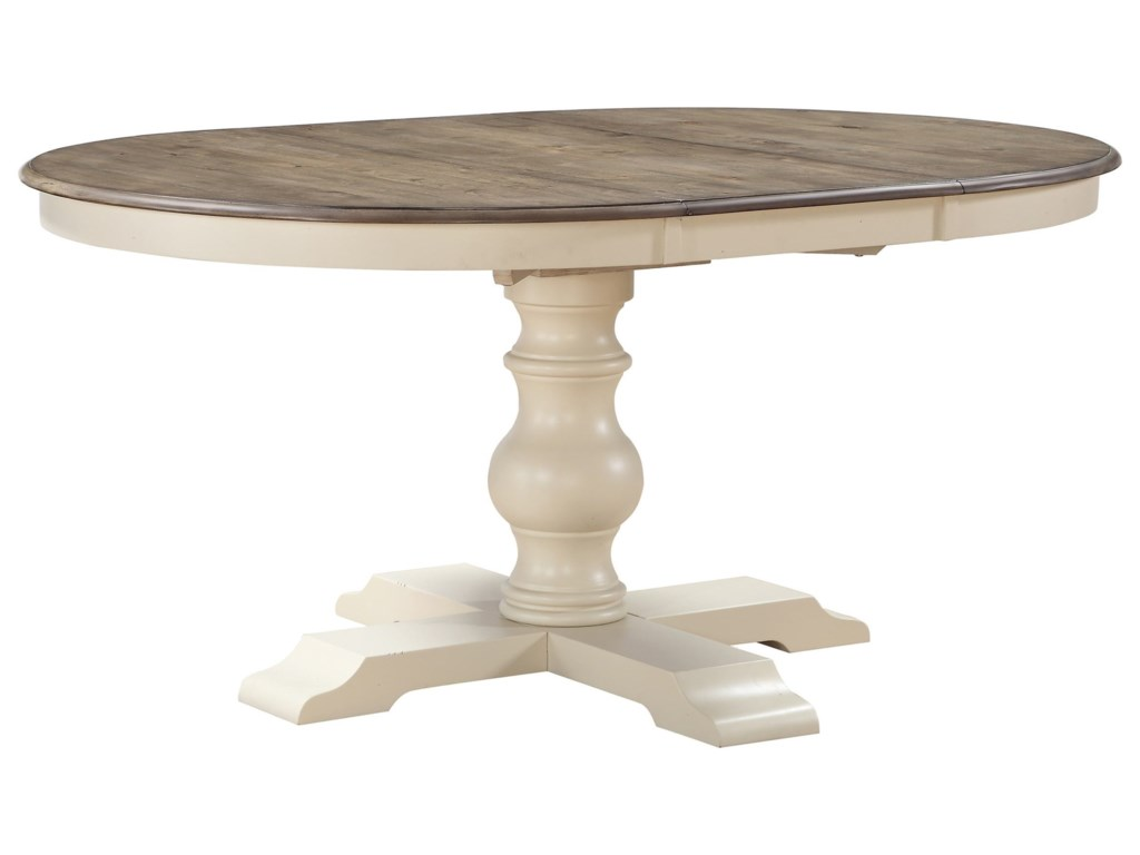 Winners Only TorranceOval Dining Table