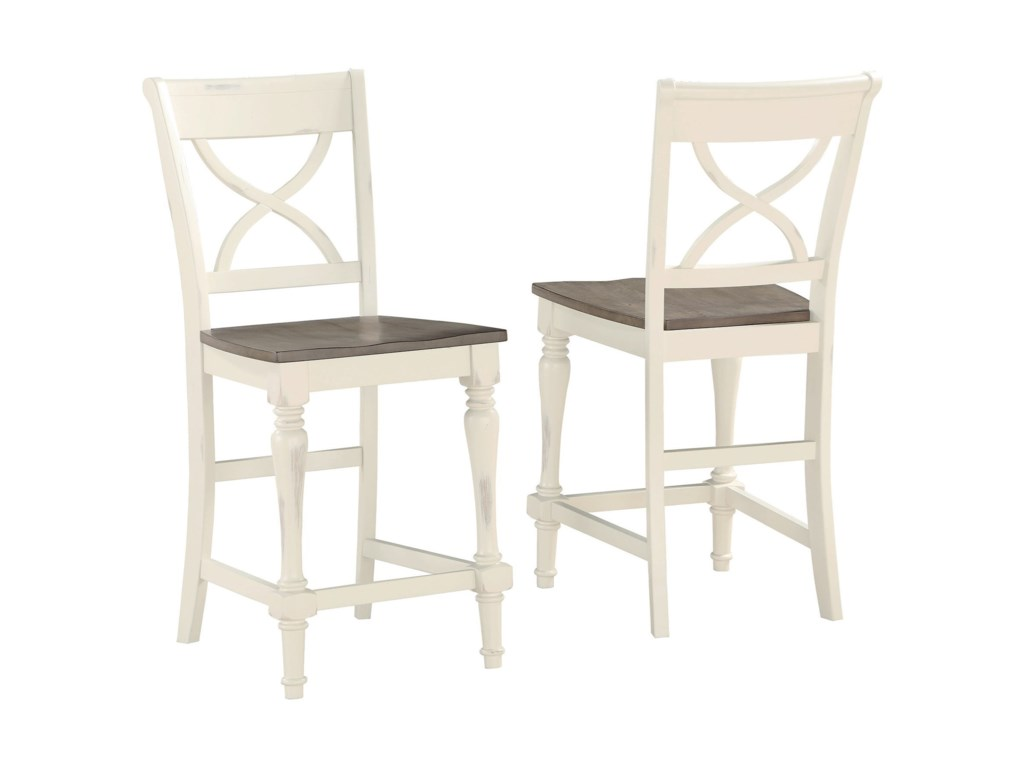 Winners Only TorranceCounter Height Table and Chair Set