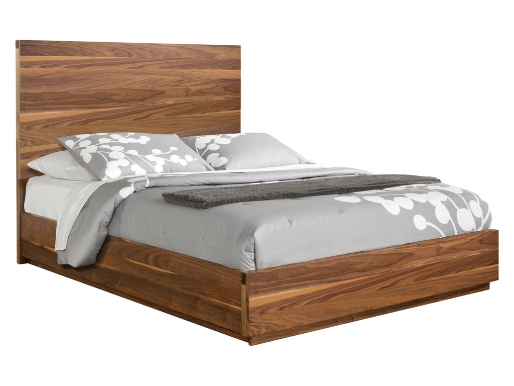 Winners Only VeniceLow Profile Queen Bed
