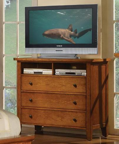 Winners Only Vintage Bv1007tv 3 Drawer Tv Stand Media Chest