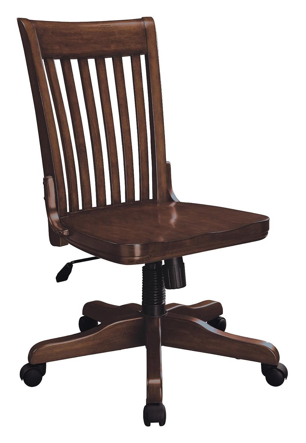 Winners Only Willow CreekOffice Side Chair  sc 1 st  Colderu0027s & Winners Only Willow Creek Office Side Chair Made of Cherry ...