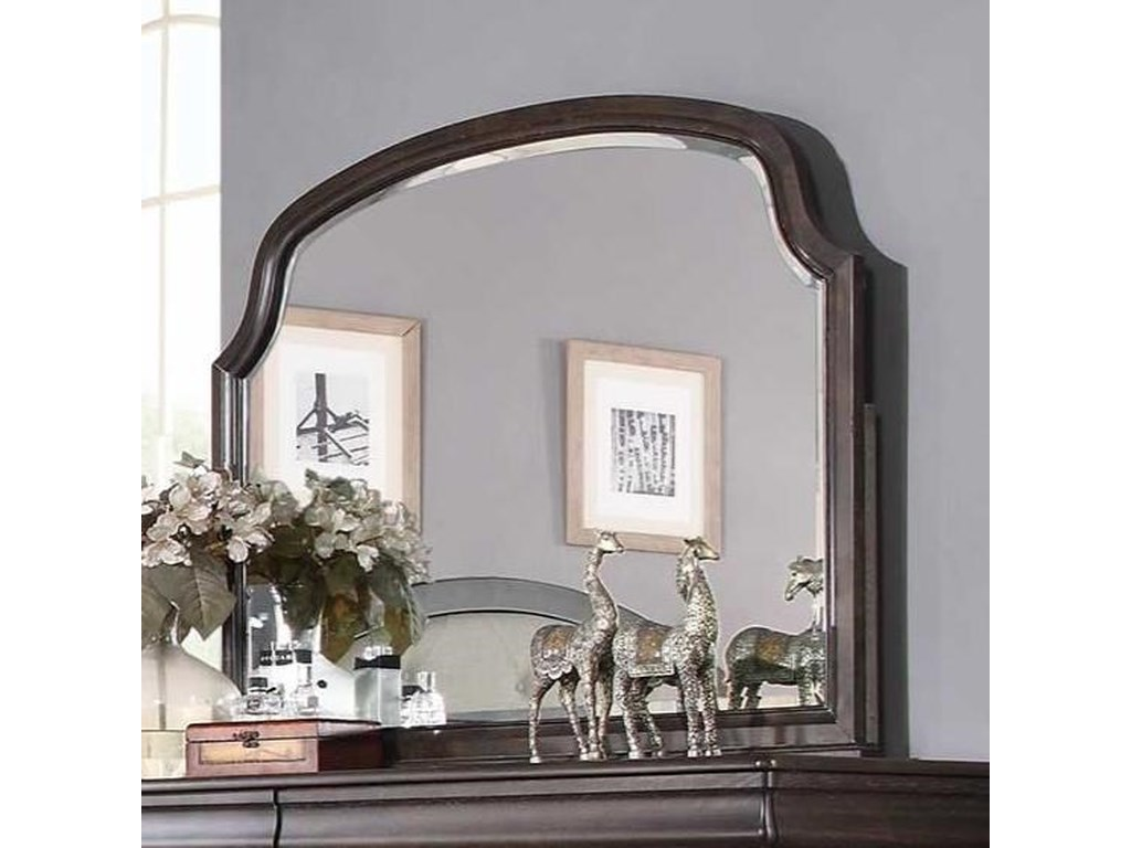 Winners Only XcaliburDresser Mirror