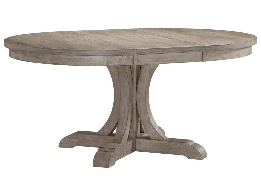 Winners Only XenaOval Dining Table