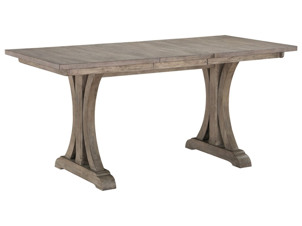 Winners Only XenaRectangular Counter Height Dining Table
