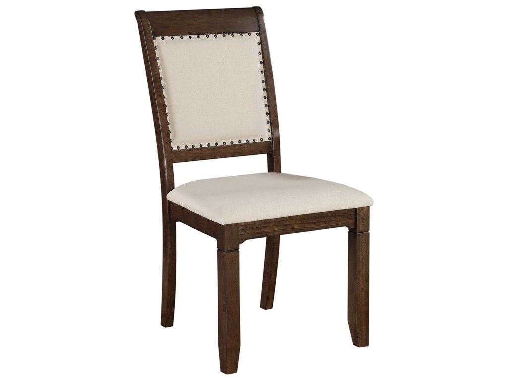 Winners Only YukonUpholstered Side Chair