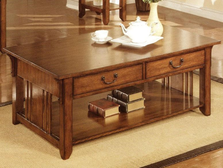 Charmant Zahara 2 Drawer Coffee Table By Winners Only