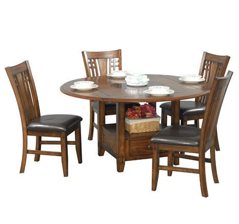 Winners Only Zahara 5 Piece Dining Table and Chair Set  : products2Fwinnersonly2Fcolor2Fzaharadzh42602B4x450s bjpgscalebothampwidth500ampheight500ampfsharpen25ampdown from www.godbyhomefurnishings.com size 500 x 500 jpeg 35kB