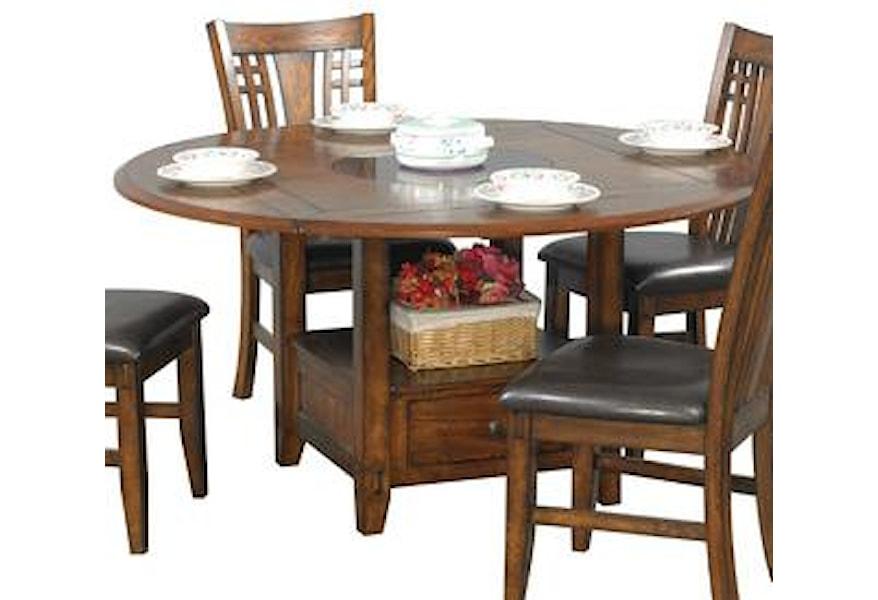 Zahara Round Dining Table
