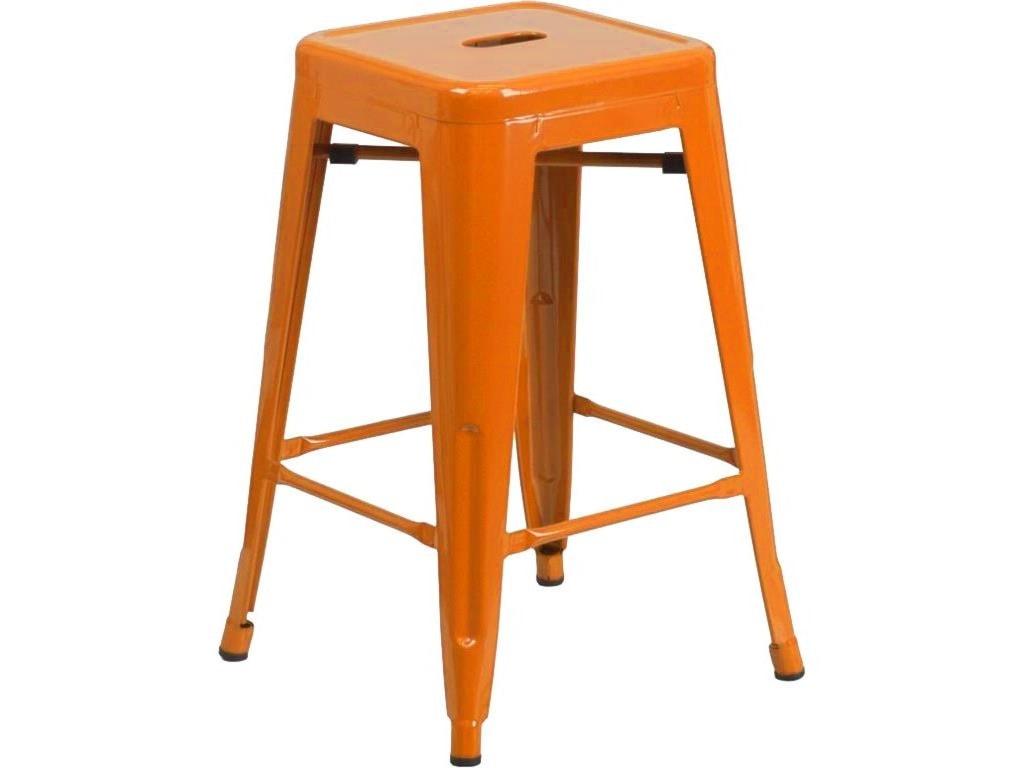 Winslow Home Metal Indoor-Outdoor Chairs24