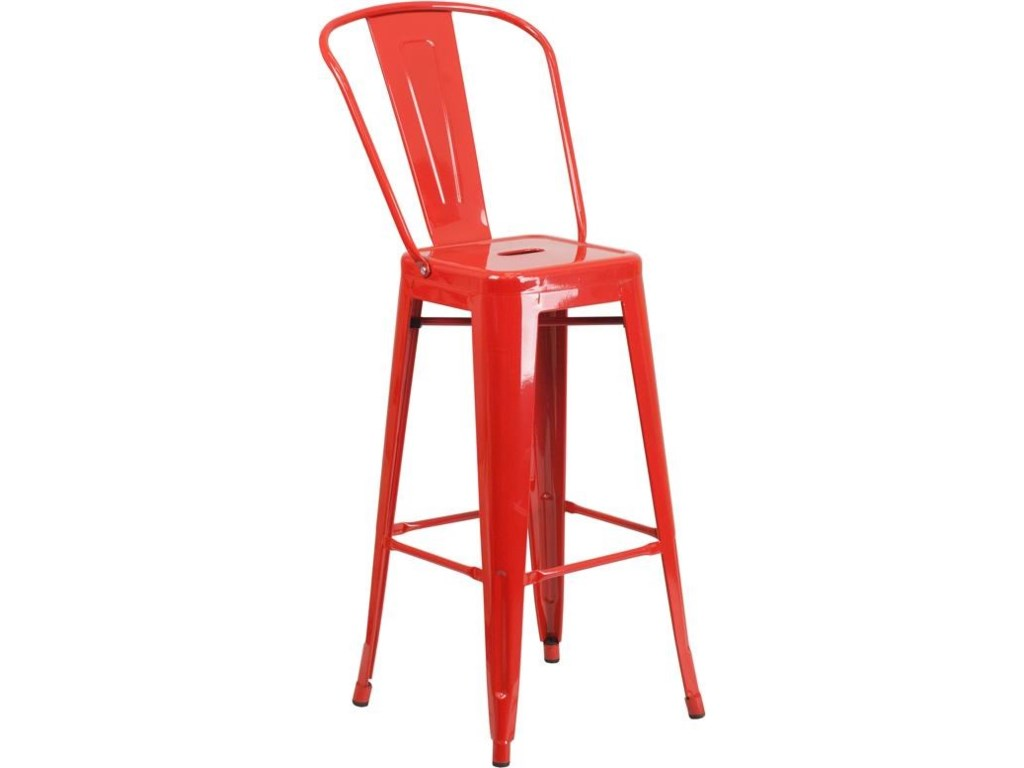 Metal Indoor Outdoor Chairs