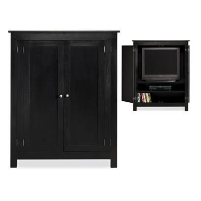 Witmer Furniture Taylor J Video Armoire