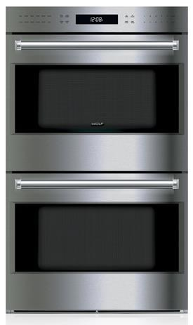wolf double oven. Wolf L Series Built-In Ovens30 Double Oven R