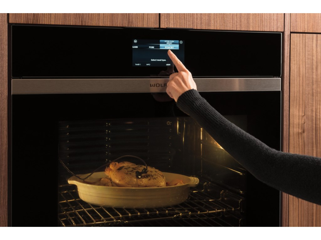 Wolf Built-In Ovens - Wolf30