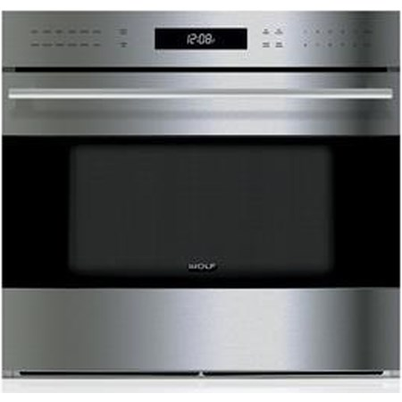 "30"" E Series Built-In Single Oven"