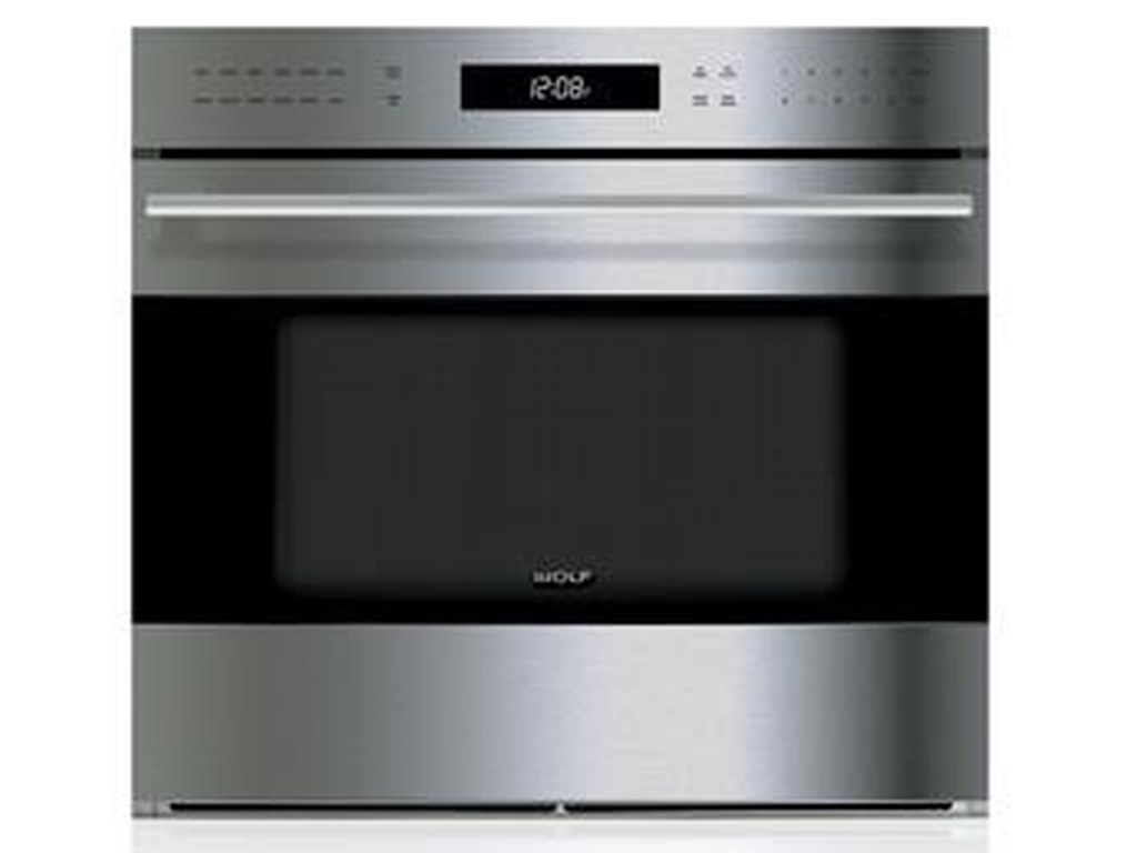Wolf Built In Ovens Wolf30