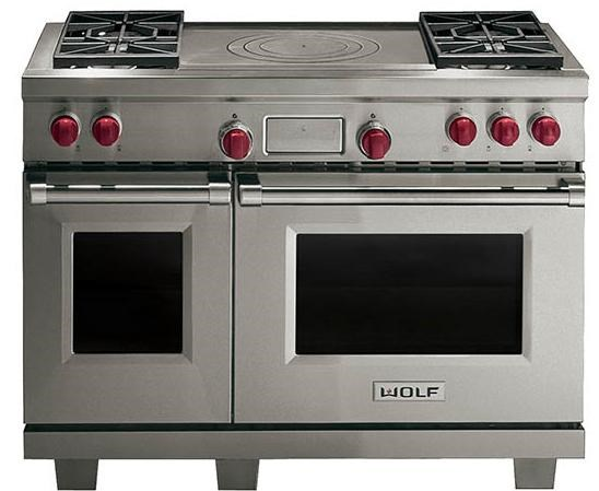 wolf double wall oven for sale manual range dual fuel burners french top furniture ranges