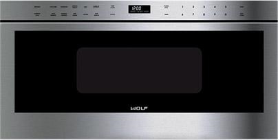 30 Professional Microwave Drawer By Wolf