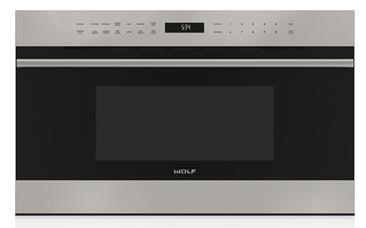 30 E Series Transitional Drop Down Door Microwave Oven By Wolf