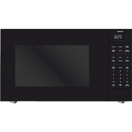 2.0 Cu. Ft. Standard Microwave Oven