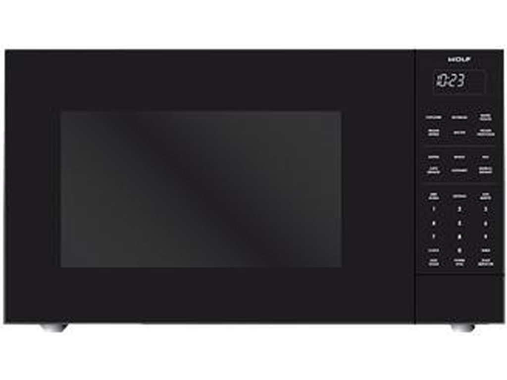 Ft Standard Microwave Oven