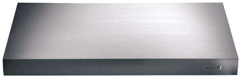 Wolf Pro Ventilation48