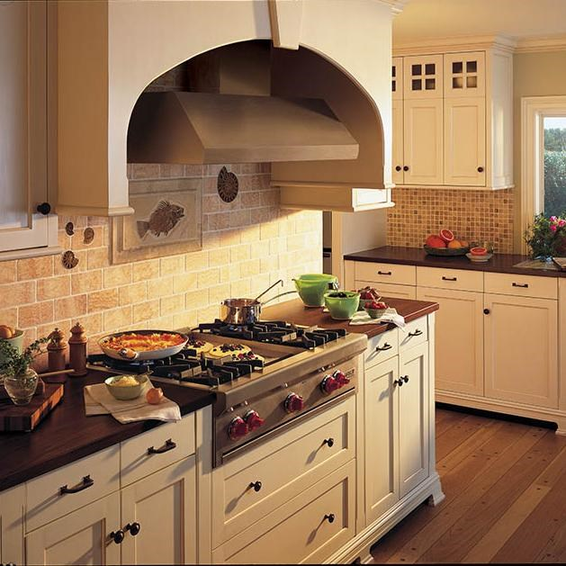 Create the Kitchen you Have Always Wanted with Wolf Appliances