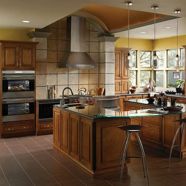 Design a Kitchen you Have Dreamed Of