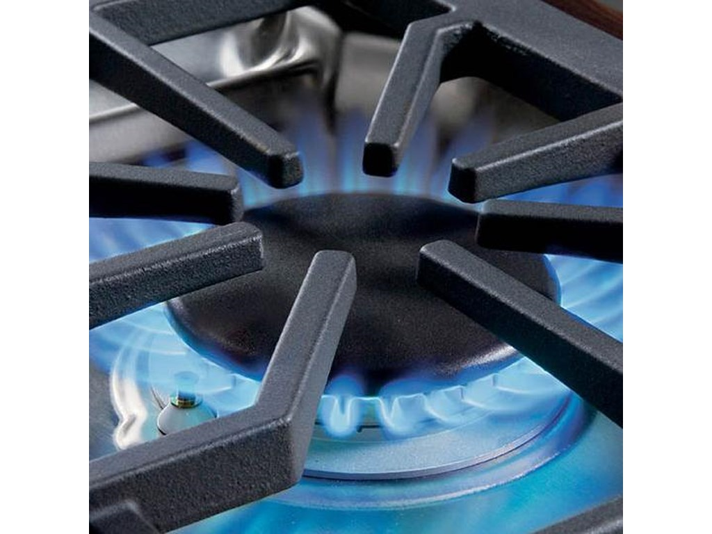 Wolf Sealed Burner Rangetops48