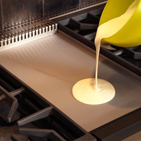 Griddles are a Helpful Surface to Have in the Kitchen