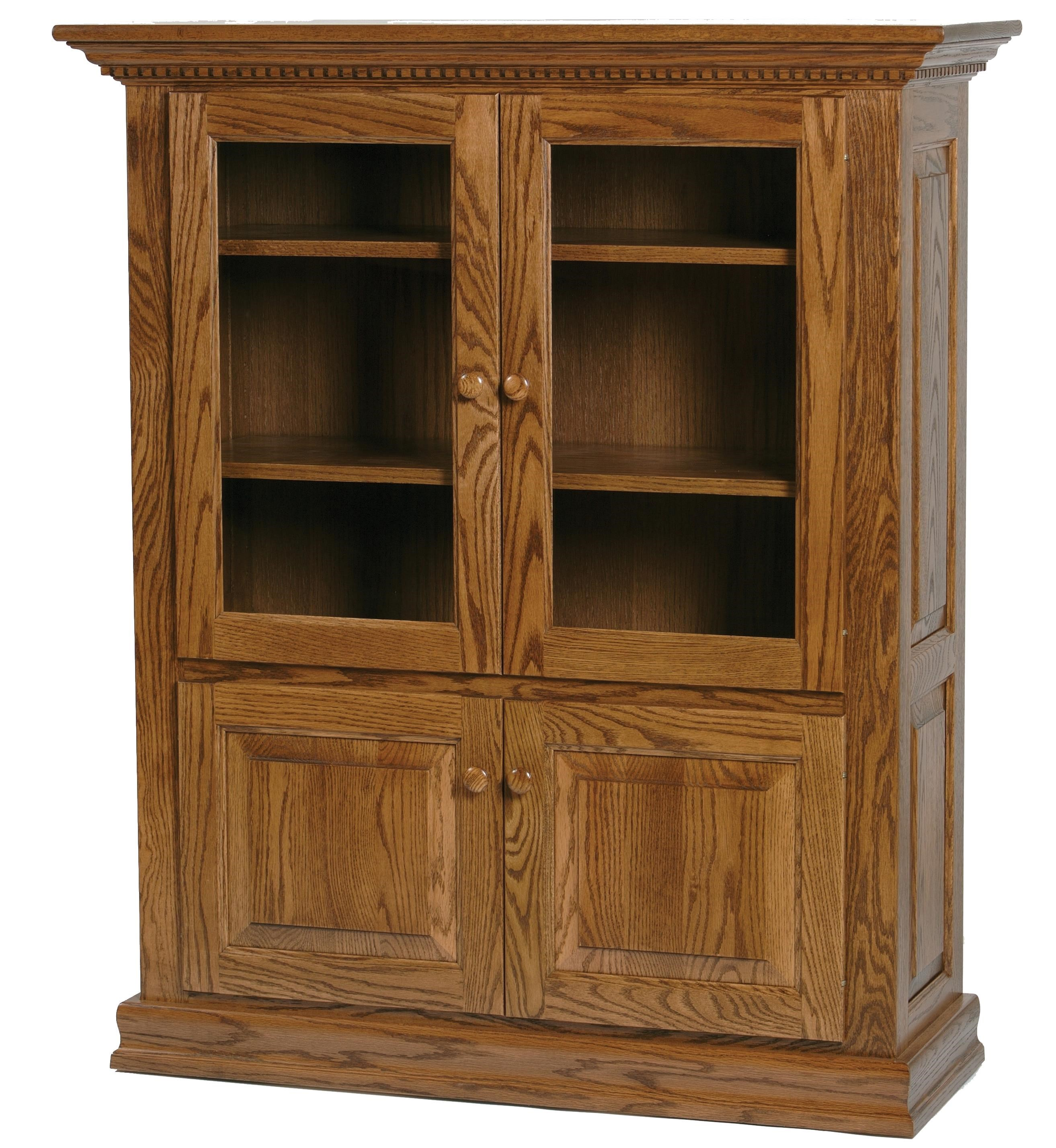Delicieux Wonder Wood Wonder Wood Bookcases Customizable Classic Bookcase