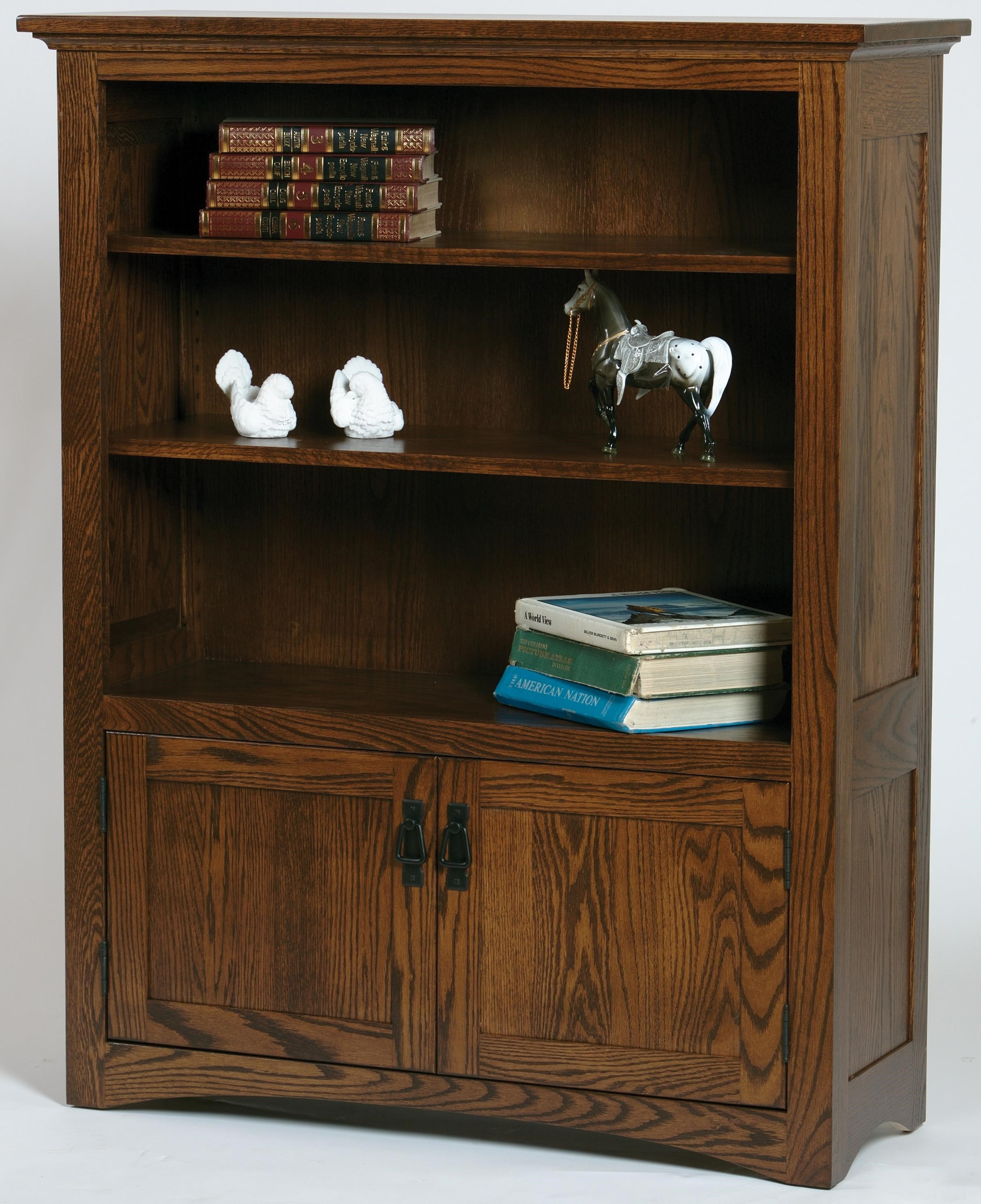 Merveilleux Wonder Wood Wonder Wood Bookcases Customizable Mission Bookcase